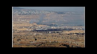 Israel Helps Militants in S Syria Create Buffer Zone in Golan Heights - Analyst