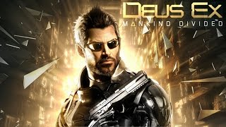 Deus Ex - Mankind Divided - E3 2015 Trailer (RUS)