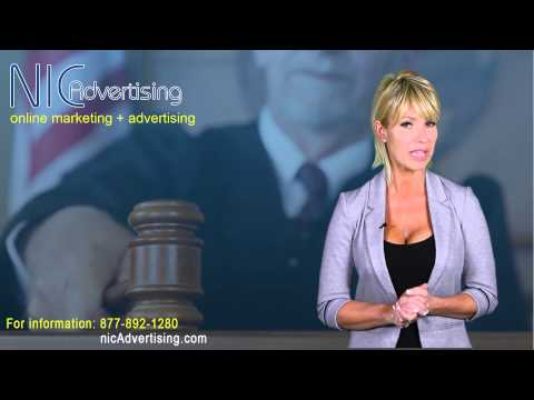 Video for Personal Injury Attorneys   PI Law Advertising   Miami, Fort Lauderdale, Boca Raton