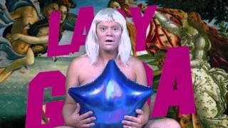 "Lady Gaga - ""Venus"" PARODY"