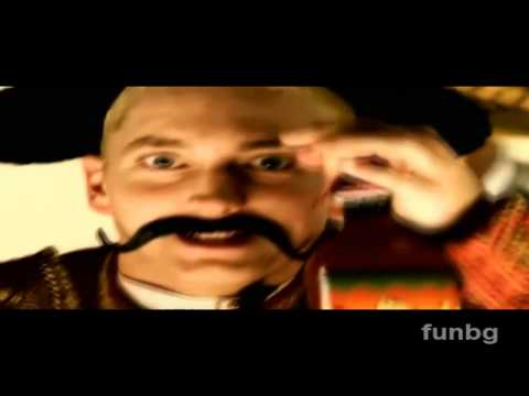 Eminem   Almost Famous fan made video remix