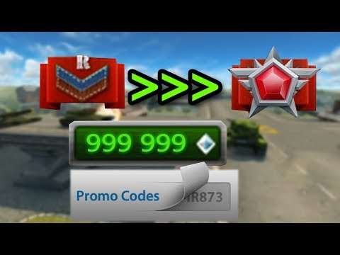 Tanki Online Road To Legend #1 Buying With Promocode ONLY | A.F.F_YT