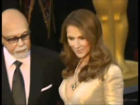 Celine Dion on the Red Carpet 2011
