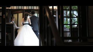 「No Side Wedding」 東山ソウドウでの結婚式