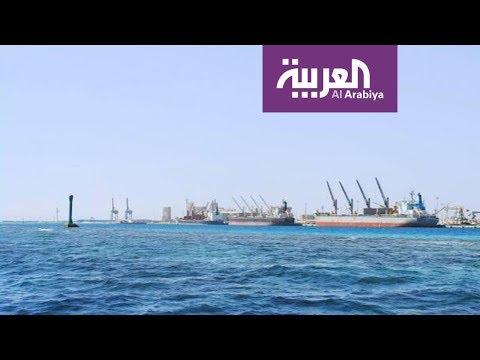 المجلس الانتقالي يعلق عقد الشركة الفلبينية العاملة بميناء بورتسودان الشمالي  - 08:53-2019 / 4 / 24