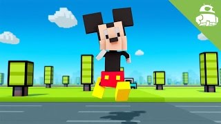 Disney's big week, Minecraft coming to VR, Rayman! - Android Apps Weekly