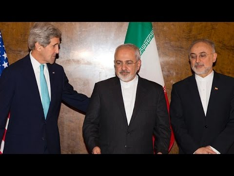 Bias Bash: Press talk Iran deal, what about verification ...