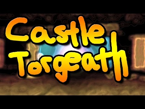 Castle Torgeath | Full Release (Castle Torgeath Gameplay / Review)
