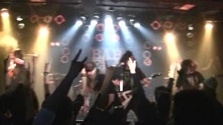"TYRANT OF MARY - "" GO TO HELL "" Live"