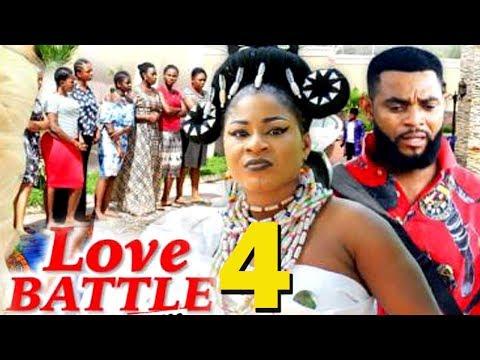 LOVE BATTLE SEASON 4 - (New Movie) 2019 Latest Nigerian Nollywood Movie Full HD