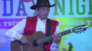 [New Flamenco] Casino - Lãng Du Band