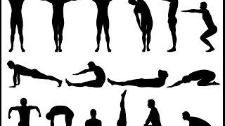 Ginnastica posturale per la flessibilità muscolare e articolare(Quarto appuntamento di ginnastica posturale, oggi affronteremo gli esercizi utili per migliorare la flessibilità, per allungare i muscoli, mobilizzare e riallineare la ..., 2015-10-15T12:00:01.000Z)