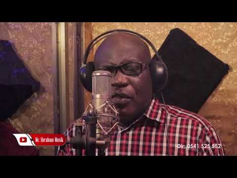 Download Mc Abraham - EBEYIE YIE