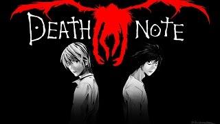 [Трейлер] Тетрадь смерти | Daredevil