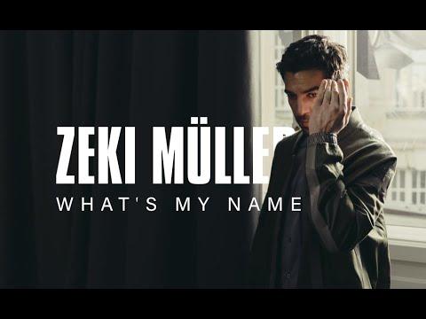 Zeki Müller