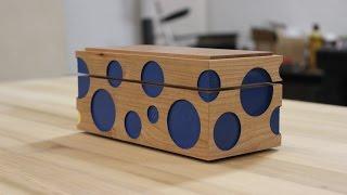 Making Box 30 from Matt Kenney's 52 Box Challenge