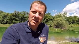 HAPPY CAMPER - Folge 7 - Dreiländercampingpark Gugel in Neuenburg