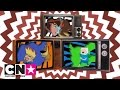 Pick-A-Toon | Mixed Shows | Cartoon Network