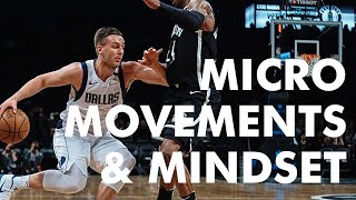 Kyle Collinsworth (NBA, Health Expert): Micro movements and mindset (VSA, Episode 4)
