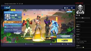 FORTNITE CLAN SVQ-_- PEOPLE