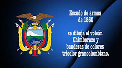 31 de Octubre, Día del Escudo del Ecuador