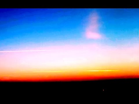 NIBIRU REAL !!!!  rapidly progressing ! HUNGARY 2017 05 18