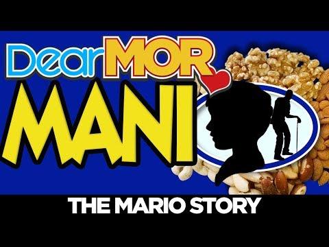 """Dear MOR: """"Mani"""" The Mario Story 04-13-18"""