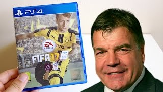 FIFA 17 FTM EDITION (PS4) Unboxing And Gameplay