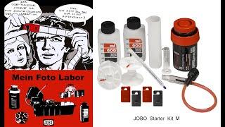 JOBO Lab Kit M