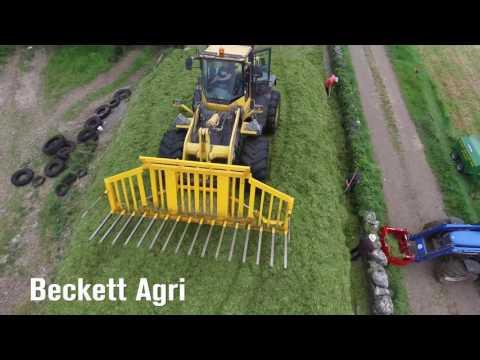 GRASSMEN - GRASSROOTS Promo