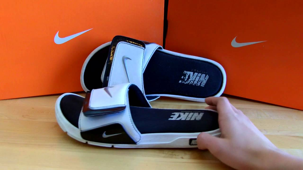 1bd99ef8b27c7a YIL  Nike Comfort Slides 2 Review ( 2) - YouTube