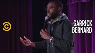 Garrick Bernard on Using the N-Word - Up Next - Uncensored