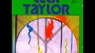 Cecil Taylor Unit  - Idut