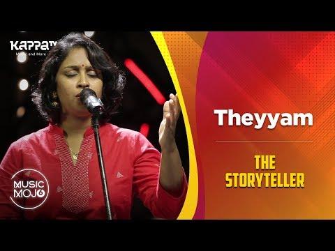 Theyyam - The Storyteller - Music Mojo Season 6 - Kappa TV