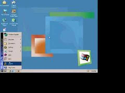 Windows 2000 PRO and ME, 2000 HOME