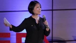 Embrace Radical Hospitality | Grace Rodriguez | TEDxSantoDomingo