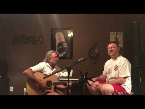 We Just Disagree (acoustic Dave Mason cover) by Randy Hulsey and Mark Houston