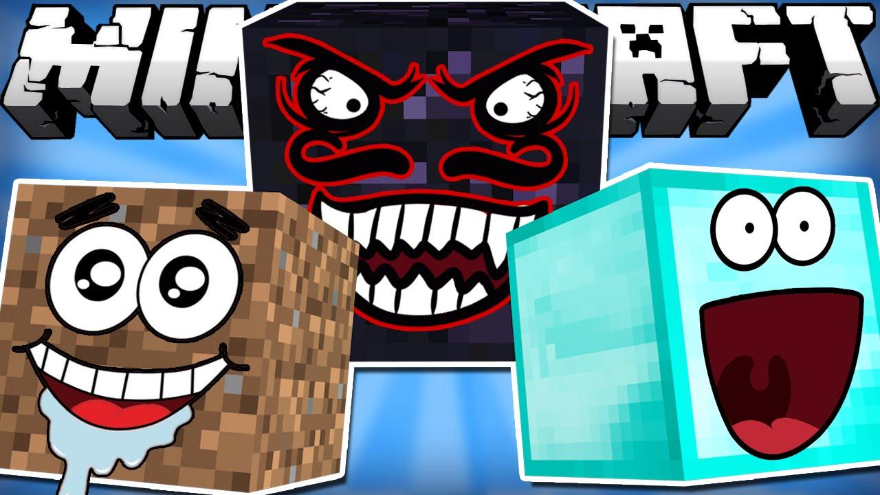 Download If Blocks Could Talk - Minecraft