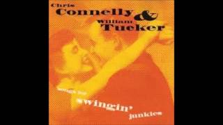 Chris Connelly   William Tucker - Songs For Swinging Junkies