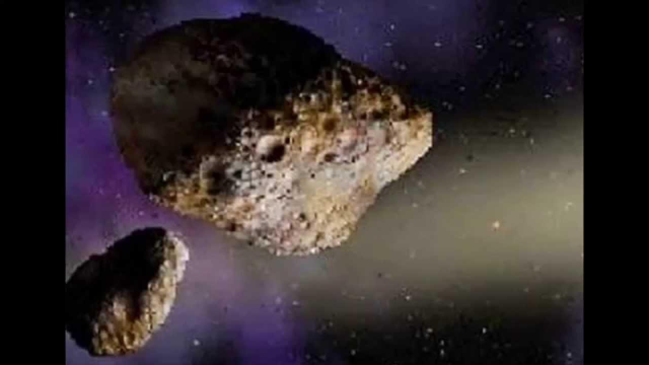asteroid 2014 ttx - HD1024×768