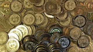 Mt. Gox files for bankruptcy after 850,000 bitcoins go missing