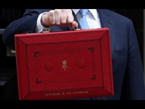 Watch Budget 2013 in full