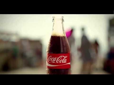 Aç Bir Coca Cola İç  Özcan Deniz   Sıla Uzun Versiyon HD
