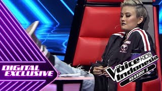 Kontestan Ini Bikin AgnezMo Begini! | Coach Reaction #8 | The Voice Kids Indonesia Season 3 GTV 2018