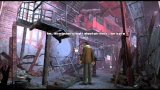 Undercover Operation Wintersun walkthrough part 12 [final]