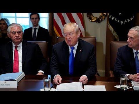 US threatens aid cuts over UN vote on Jerusalem