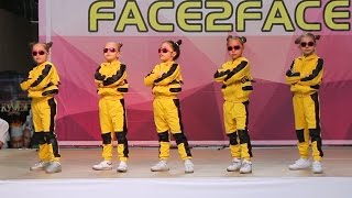 Pikachu I Гран-при 7-9 лет I Dance Studio Focus
