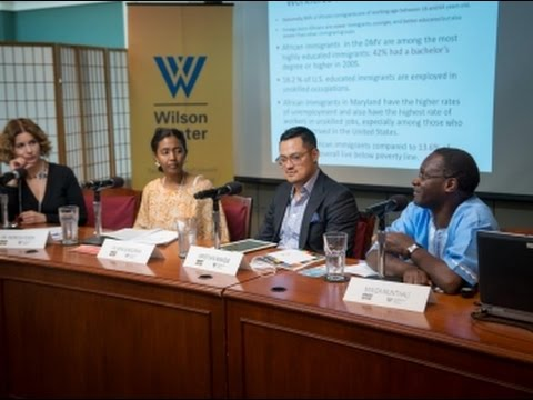 Where International Becomes Local: Immigration in the DC Metro Area