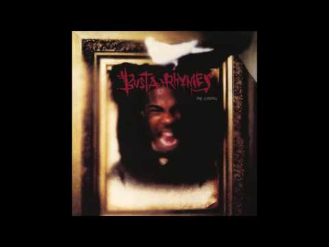Busta Rhymes - The Coming (Full Album)