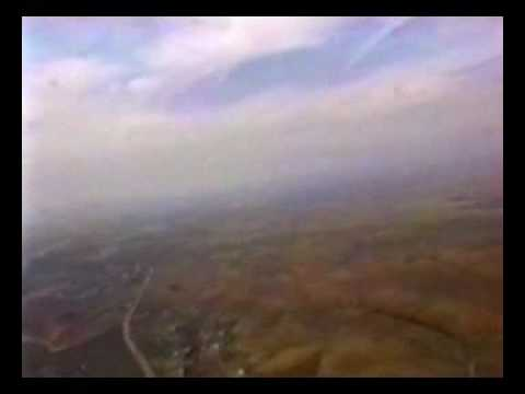 1st Solo Skydive after qualifying